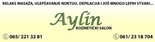Kozmetički salon Aylin Zrenjanin