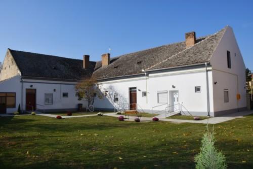 Dom za stare Zrenjanin