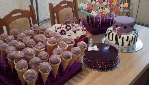 Mafini decije torte rodjendan